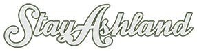 Stay Ashland logo
