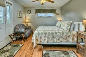 Abigail's Garden Room