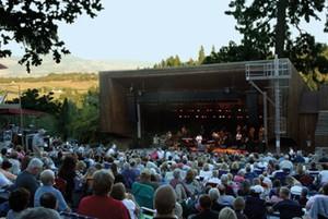 Britt Music & Arts Festival @ Britt Music & Arts Festival | Jacksonville | Oregon | United States