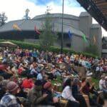 Oregon Shakespeare Festival 2021 Announcement