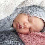 Baby Noah born 28 June 2020