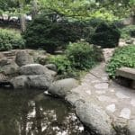 Lithia Park Ashland Or - Japanese Gardens