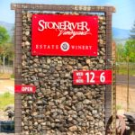 Stoneriver Vineyard Talent, Oregon
