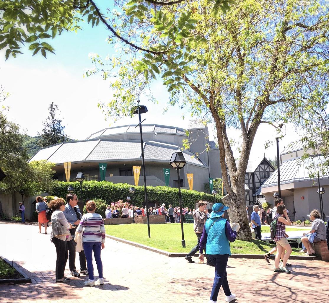 Oregon Shakespeare Festival Ashland Oregon