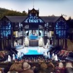 Oregon Shakespeare Festival Ashland Oregon