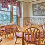 Abigail's Bed and Breakfast Inn Ashland Oregon