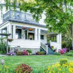 Abigail's Bed and Breakfast Inn, Ashland, Or
